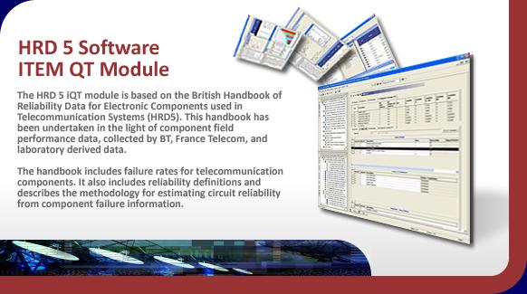 British Telecom HRD 5.