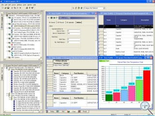 Telcordia Electronic Reliability Prediction Software to TR-332 and ...